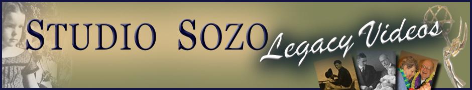 Studio Sozo Legacy Videos
